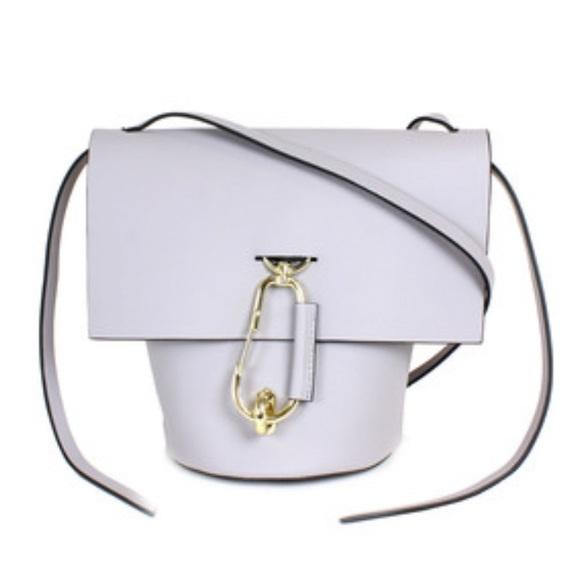 Zac Posen Handbags - Violet Zac Posen Belay Crossbody